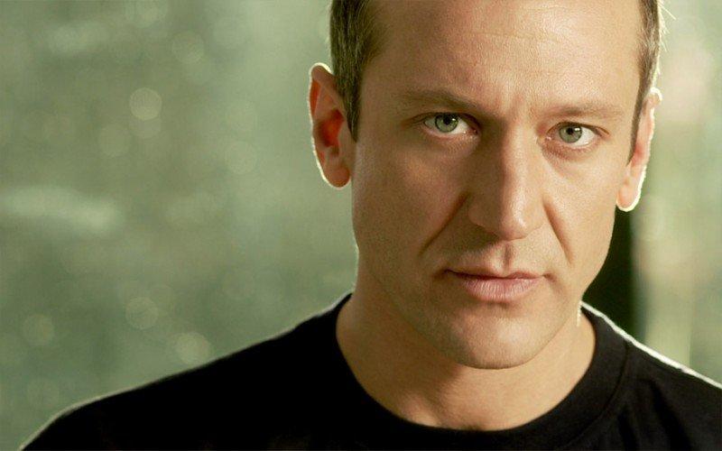 Деян Донков – актьорът, който омагьосва с всяка роля