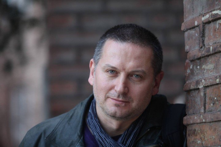 Литературният феномен Георги Господинов