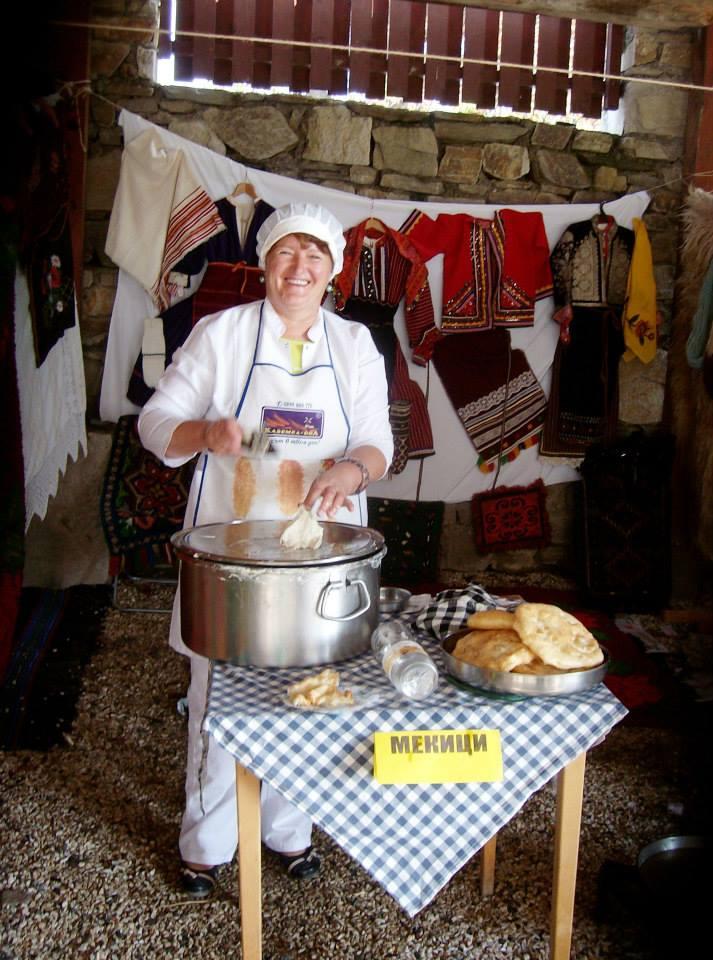 кулинаред фестивал Неделино