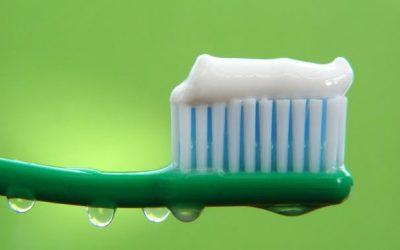 Натурална паста за зъби