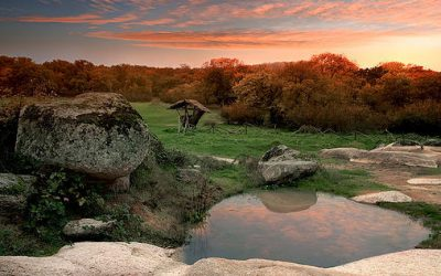 Megaliths - How ancient is our little Bulgaria actually?