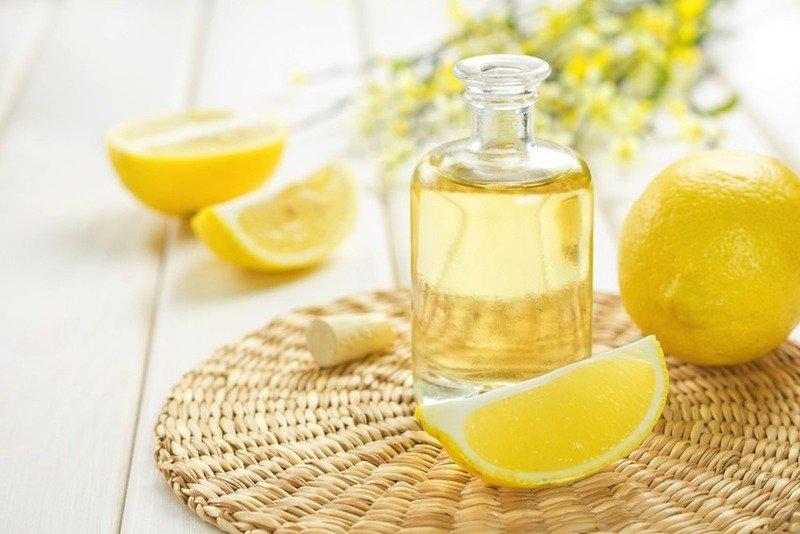 етерично маслко от лемон