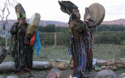 Религиите на предците: шаманизъм и тангризъм
