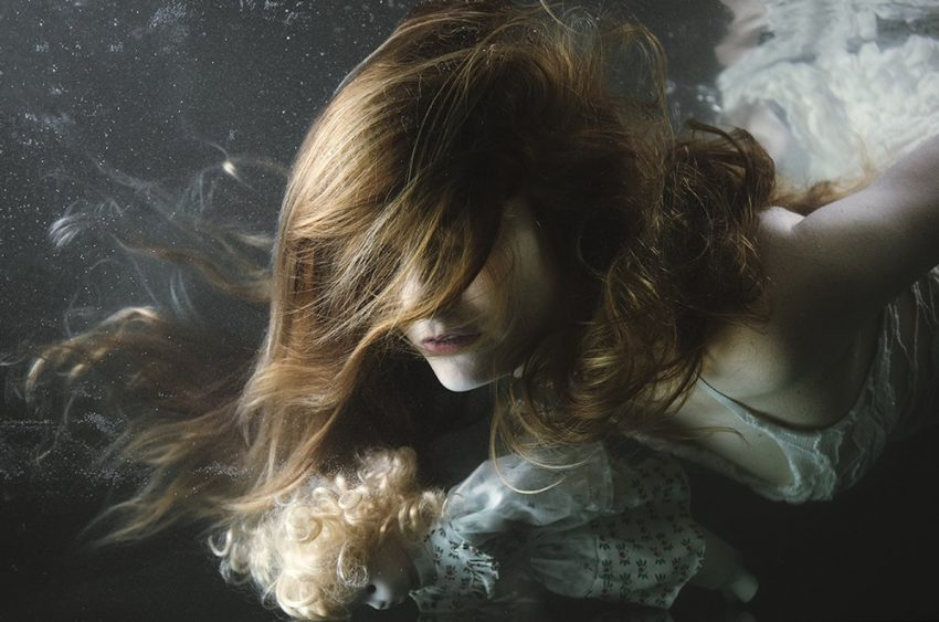The feeling and photos of Mira Nedyalkova