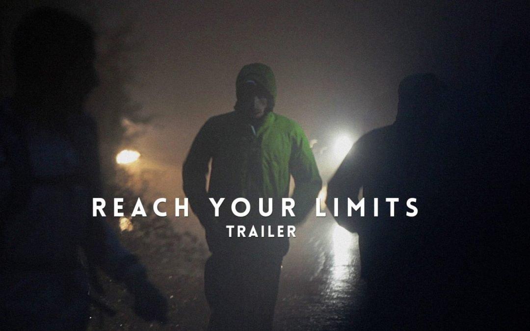 """Предизвикателството на Кирил Николов – """"Reach Your Limits""""."""