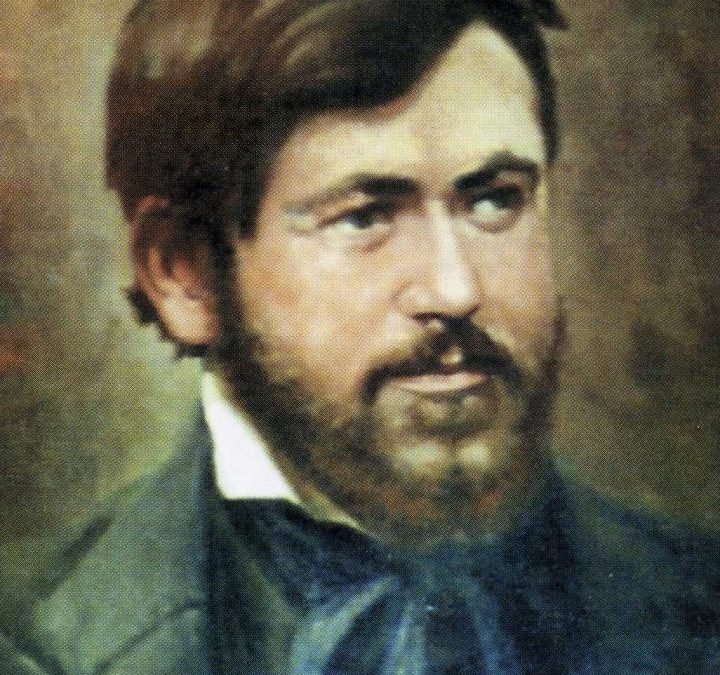 Любовта в живота и творчеството на Димчо Дебелянов