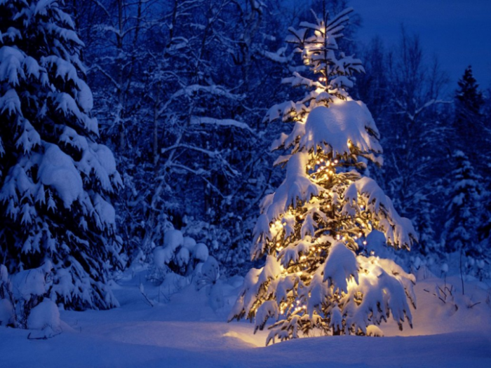 Коледа – най-прекрасният християнски празник