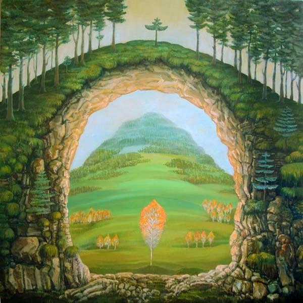 Български народни легенди и поверия