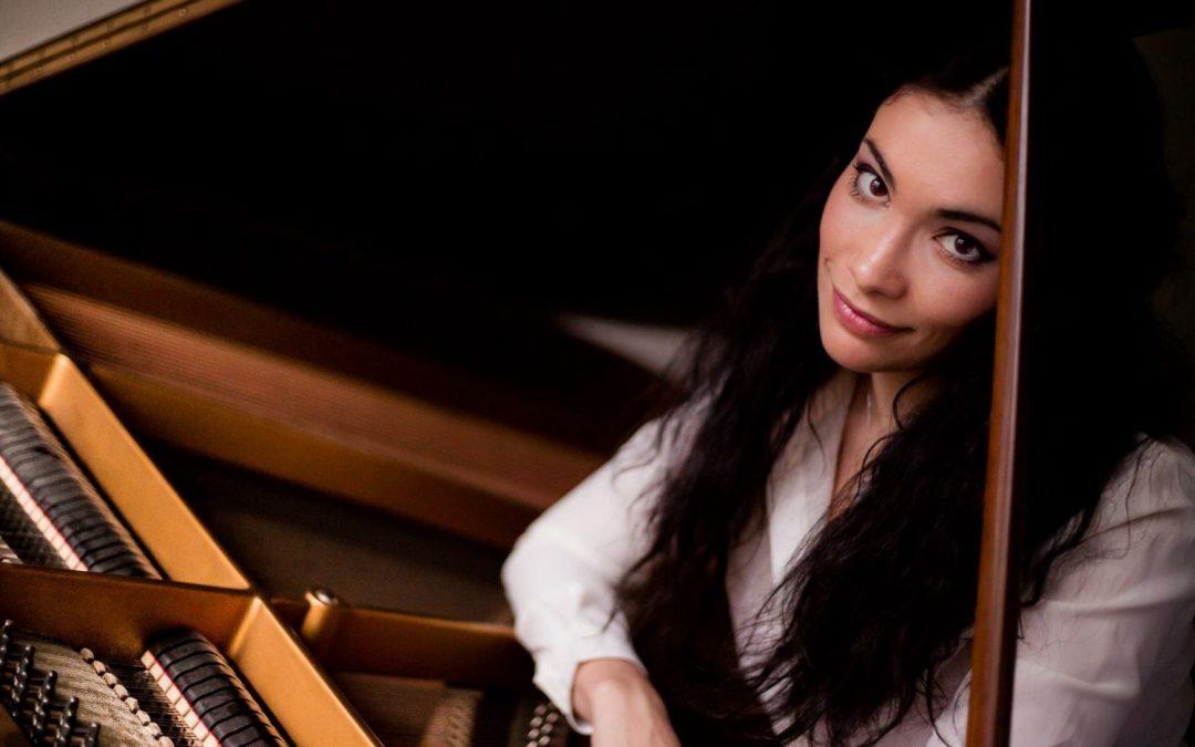 Да срещнеш музиката със сърцето си – интервю с Надежда Цанова
