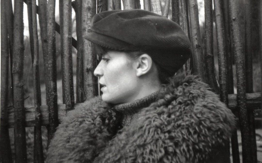 Любов и поезия в образа на Валентина Радинска
