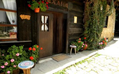 Bozhentsi - a picturesque village with a Renaissance spirit