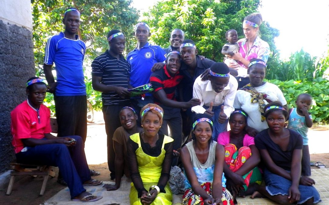 With Anton and Plamen around the world: How has Zambia changed the lives of two volunteers?
