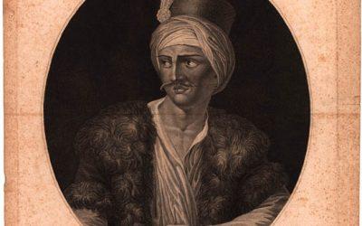 Мечтата за свобода на Осман Пазвантоглу