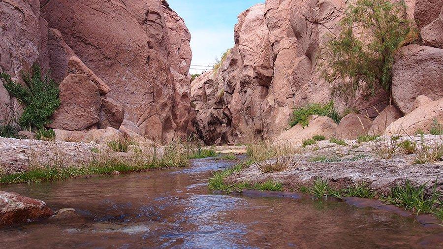 Река Хере