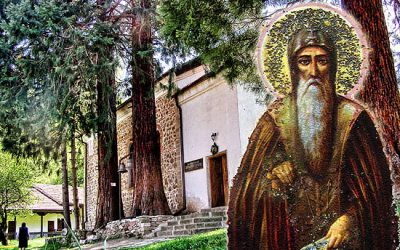Св. Иван Рилски и отшелничеството: От духа на отрицанието към духа на традицията