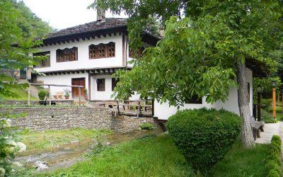 The Renaissance spirit of Etara - traditions in the heart of Bulgaria