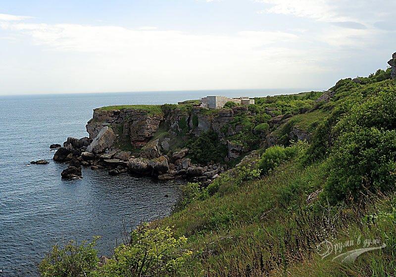 Към крепостта