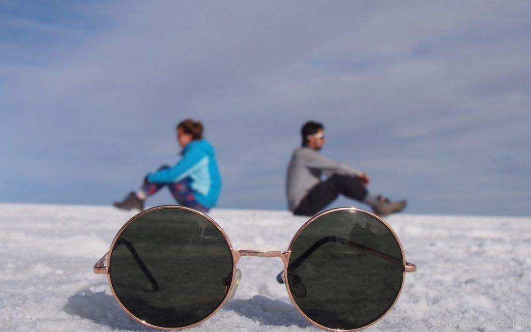 С Антон и Пламена по света: Бяла приказка без край – Салар де Уюни, Боливия