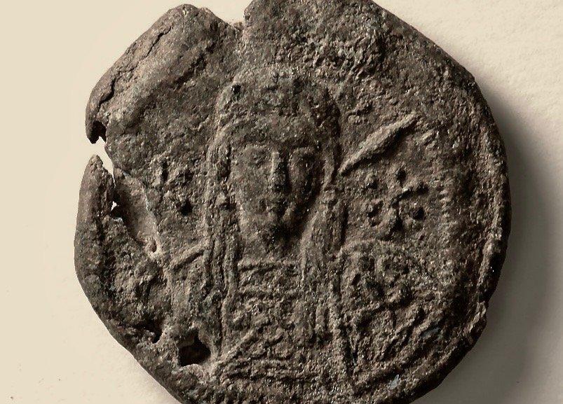 Требелиус – българският християнски владетел във френска трагедия от XVII в.