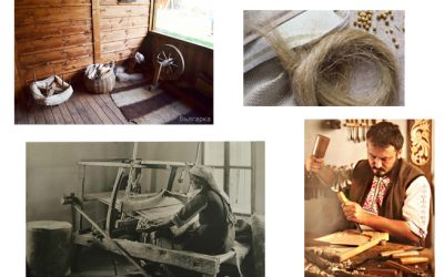 Народните занаяти – символи на трудолюбието и изразители на естетическите идеали на българите