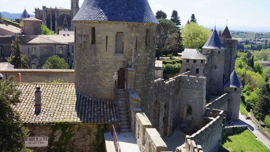 Богомилите във Франция – сектата на катарите