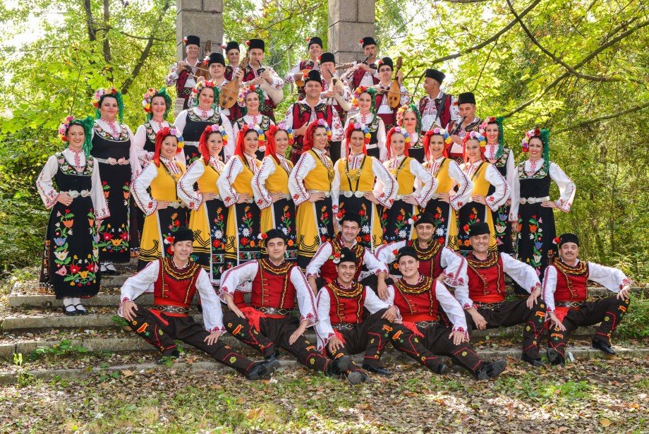 Petition in support of the integrity of the ensemble for folk songs and dances - Sliven