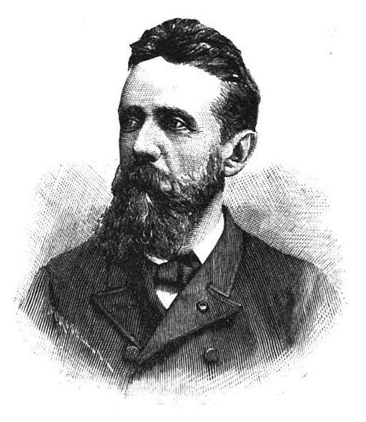 Анджело де Губернатис