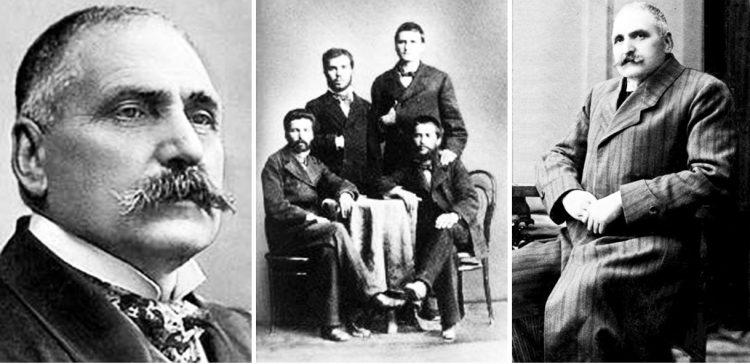 Стоян Заимов и общата народна борба за свобода