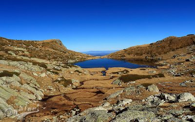 Rila Routes: Urdi Lakes - beauty, tranquility and more