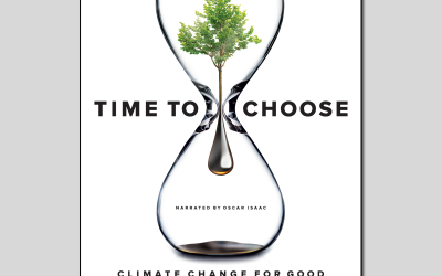 """""""Време е да избереш"""" – филм за борбата с климатичните промени"""
