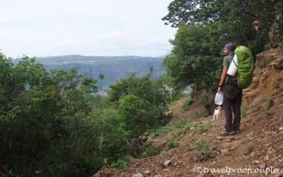 С Антон и Пламена по света: От море на планина