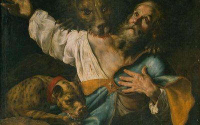Ignatius - rituals and customs