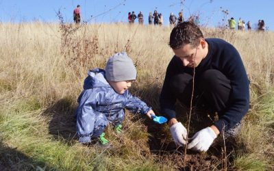 """""""A Better Earth for Our Kids and Better Kids for the Earth"""" - talk with Nikola Rakhnev"""
