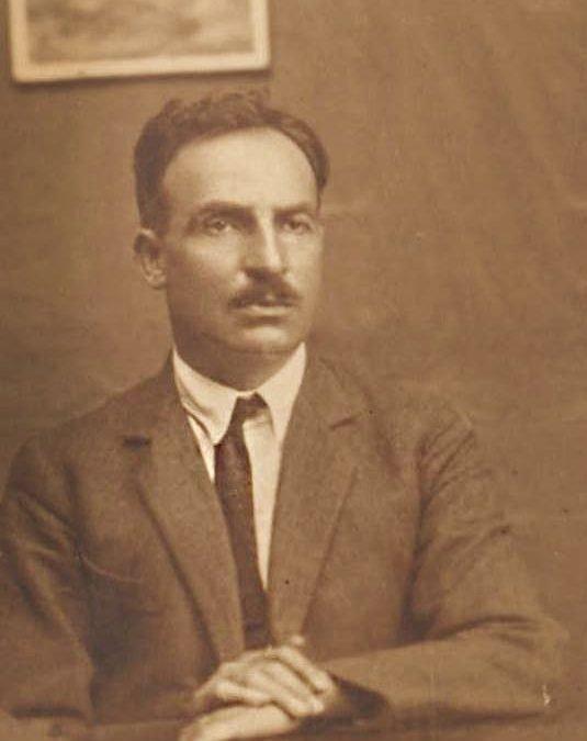 Елин Пелин – българският писател с най-пъргавия ум