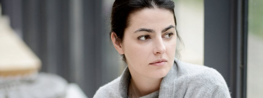 Dobrinka Tabakova is now the lead composer of the BBC Concert Orchestra