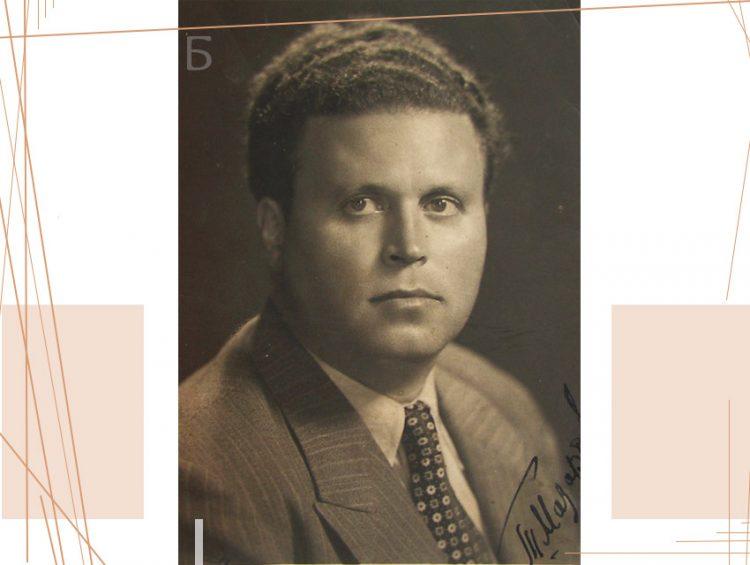 Todor Mazarov - the new Caruso
