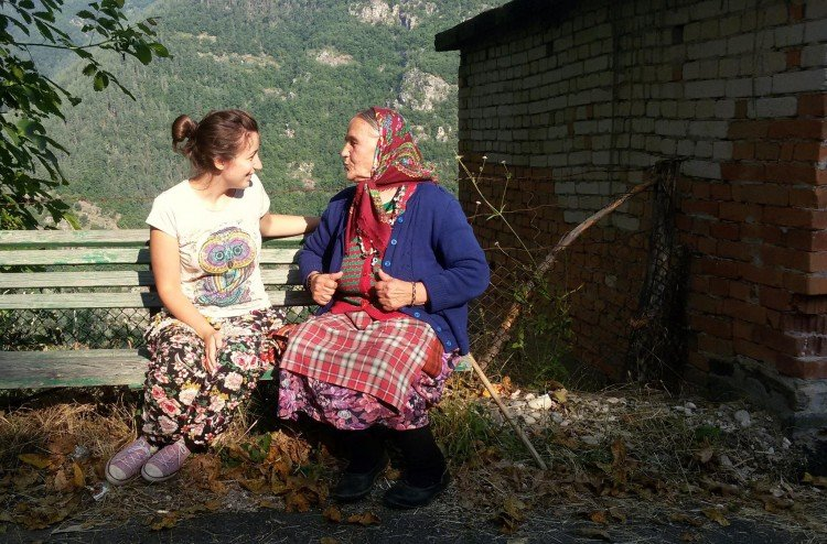 Baba Residence brings life back to the depopulated Bulgarian villages!