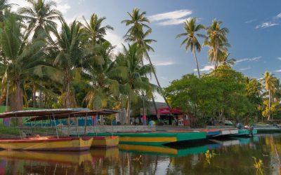 Гватемала – страната на вечната пролет