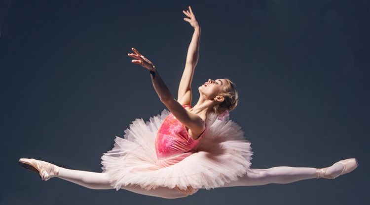 Live with 5 of the most famous ballets in the world - World Ballet Day / 5 October