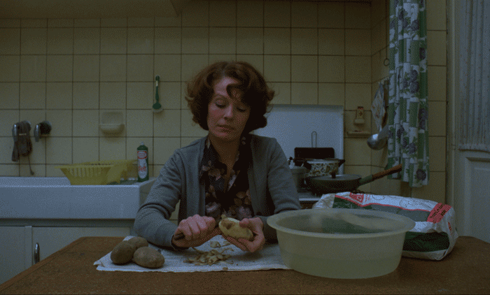 Fifth Young European Cinema Festival presents Chantal Ackerman films