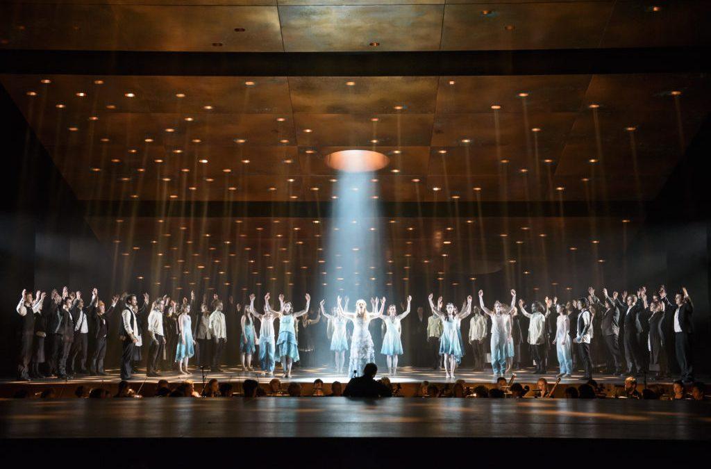 240 years of La Scala