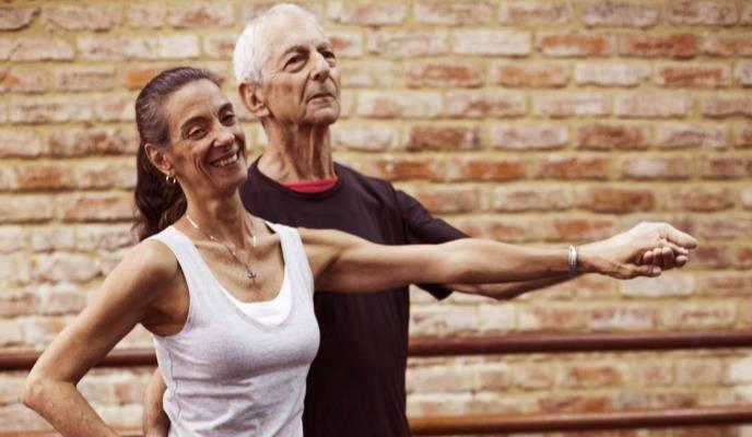 Да сбъднеш детската си мечта – 80-годишен балетист доказа,че възрастта е просто число