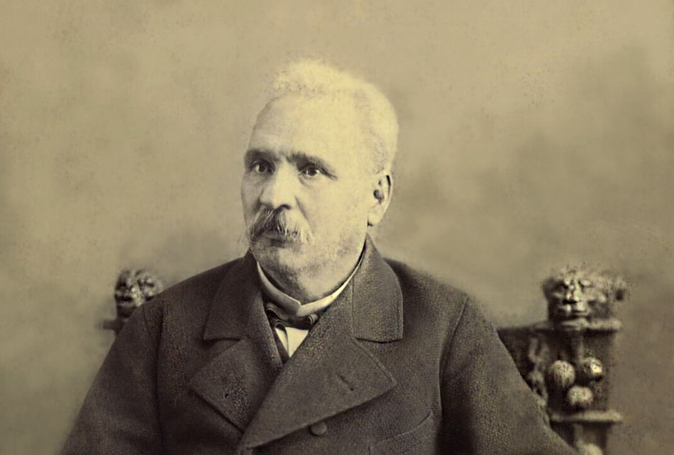Петко Рачoв Славейков – пръв новобългарски поет