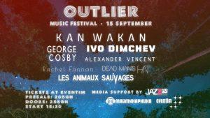 Outlier festival