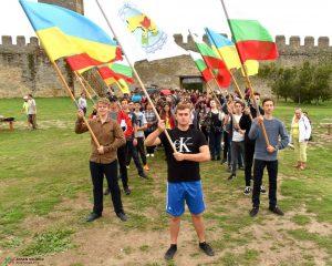 Седма поредна година Събор на българите в Украйна обединява с достойнство българската общност там