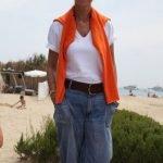 Линда Райт (Linda V Wright)