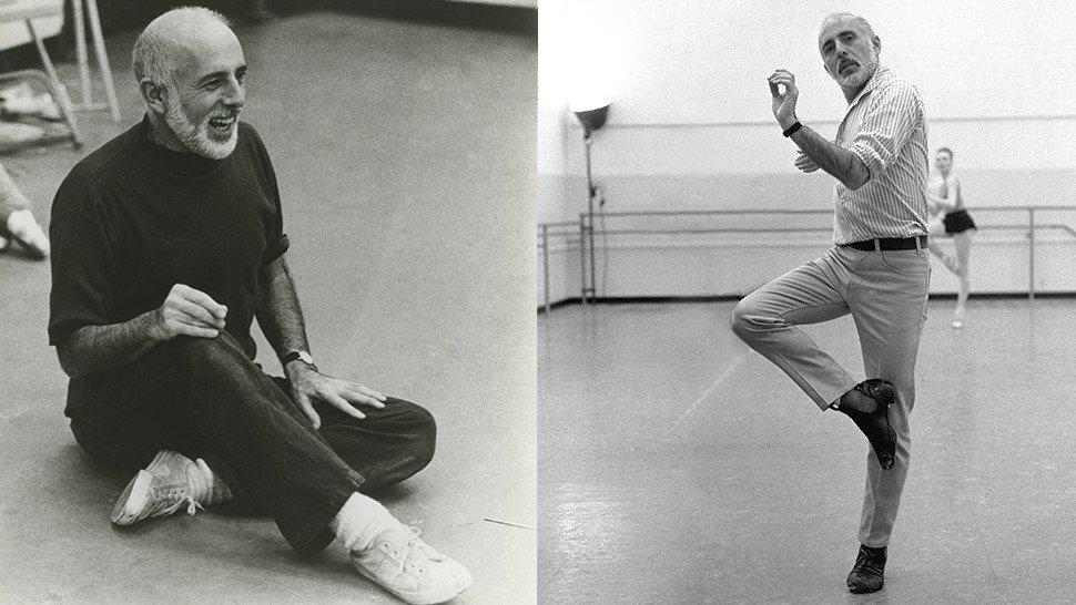 Джером Робинс и магията на танца – фестивал по повод 100 години от рождението му