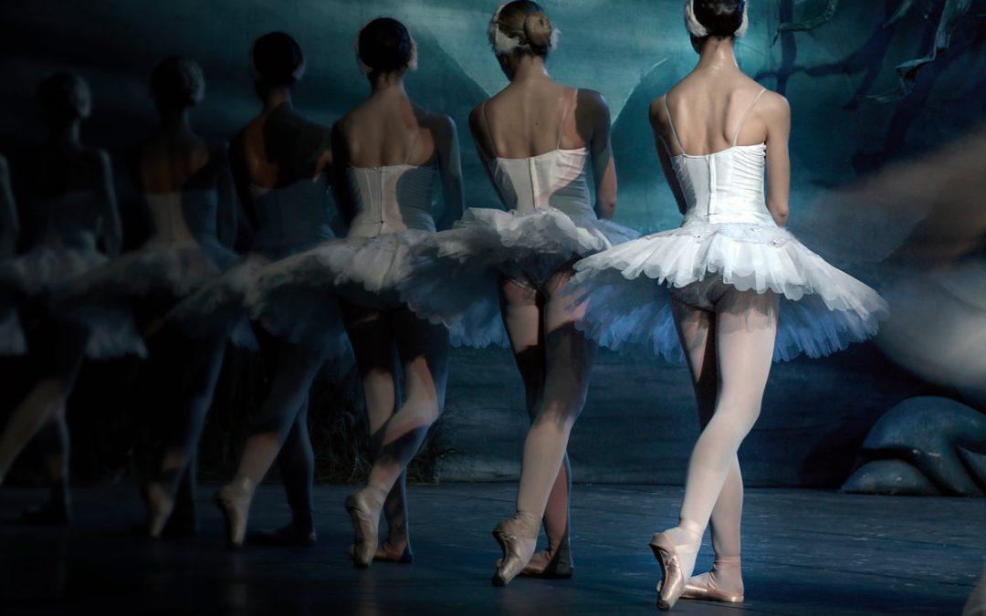 световен ден на балета 2018