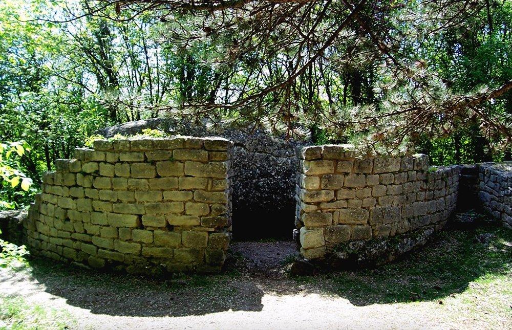 """Прабългарските капища – """"храмовете на огъня"""" в езическа България"""