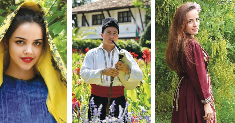 """""""Bessarabia - a source of beauty and patriotism"""" - photo exhibition by Asen Velikov / October 23 from 18.30 / Sofia"""